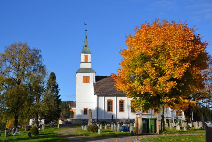 nittedal kirke 4
