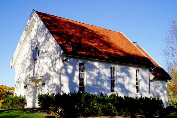 hakadal kirke 3