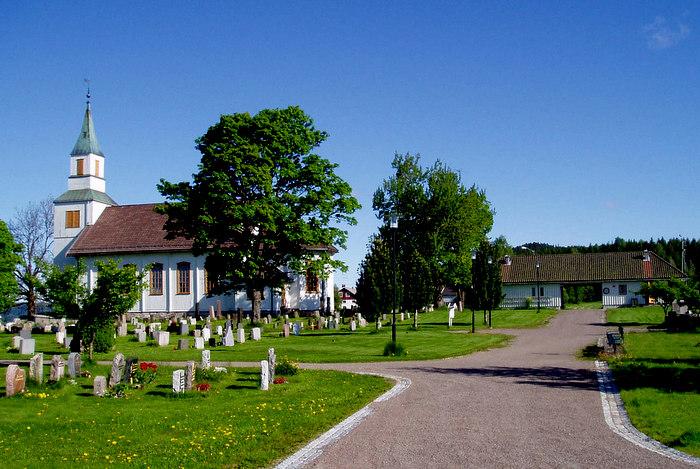 nittedal kirke 5