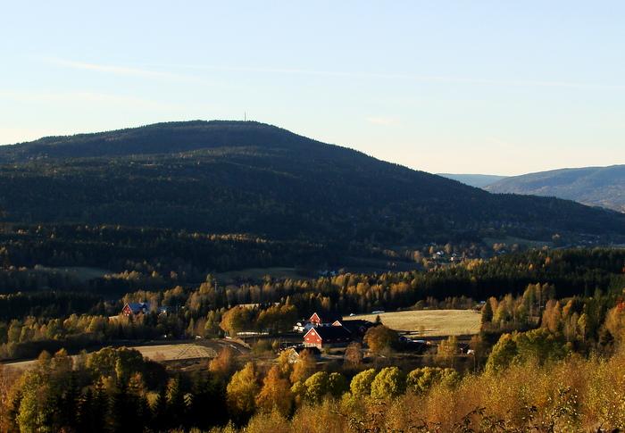 Bilder fra Nittedal Kommune